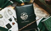 Study like a Slytherin with Snape